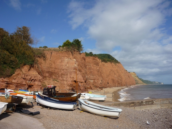 angleterre sidmouth