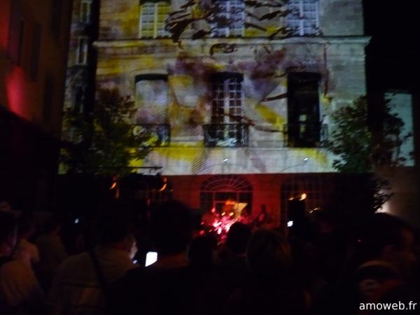 Djemdi concert Romans sur Isère