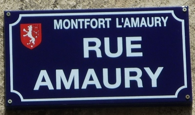 Rue Amaury