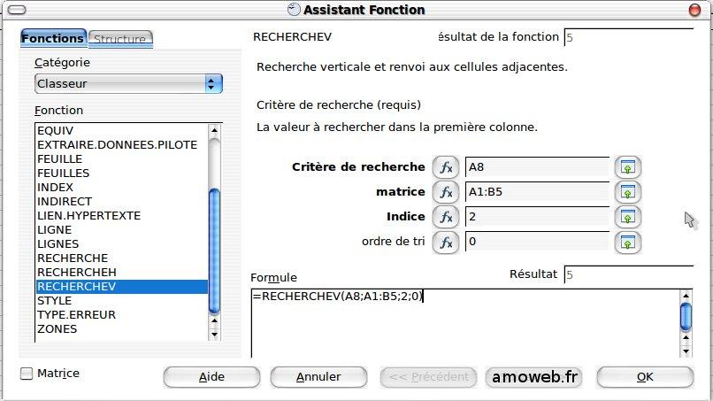 Astuces Open Office Calc 3 Listes Deroulantes Avec Valeur