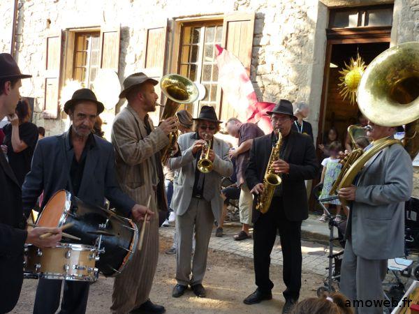 Orchestre Turlupinades 2009